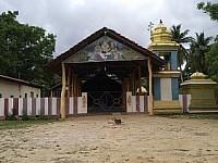 க�மாரப�ரம� ஸ�ரீ சித�திர வேலாய�தர� ஆலயம�, Shree Chithra Velayuthar Temple, Kumarapuram
